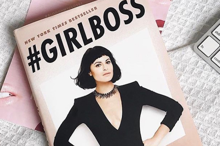 What I learned from #GirlBoss