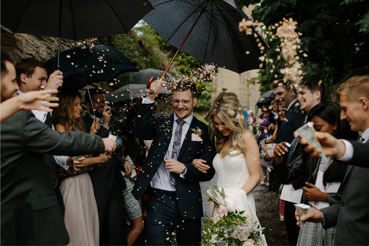 Manners for the Masses: Wedding Etiquette